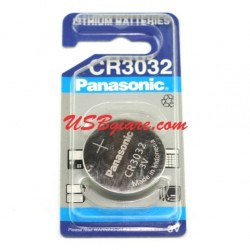 Pin CR3032 Panasonic