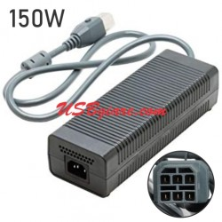 Adapter 12V 12.1A 150W XBOX 360 Jasper power supply