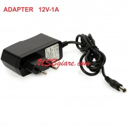 ADAPTER 12V 1A ĐẦU 5.5MM
