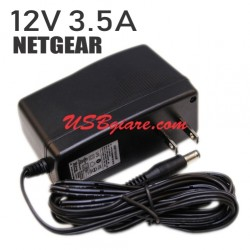 Adapter 12V 3.5A đầu DC 5.5mm*2.1mm NETGEAR