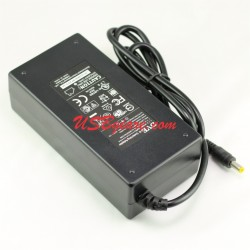 Adapter 12V 8A AC/DC 5.5x2.5mm DVE