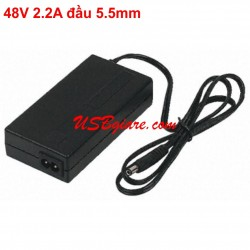 Adapter 18V 2.2A đầu 5.5mm Artesyn