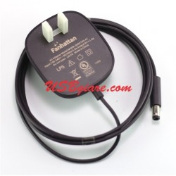 Adapter 5V 1.5A đầu 5.5x2.5mm Fanhattan