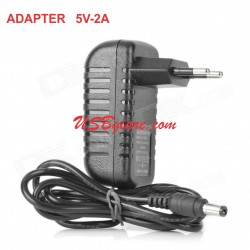 ADAPTER 5V 2A ĐẦU 3.5MM
