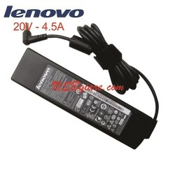 SẠC LAPTOP LENOVO 20V 4.5A -NEW