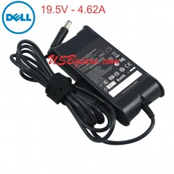 SẠC LAPTOP DELL 19.5V 4.62A 90W