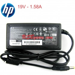SẠC LAPTOP HP 19V 1.58A MINI