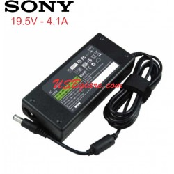 SẠC LAPTOP SONY 19.5V 4.1A - ORIGINAL 2ND