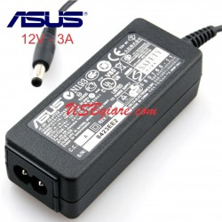 SẠC LAPTOP ASUS 12V 3A MINI