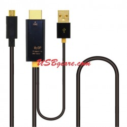 Cáp Slimport to HDMI 1.8M MyDP