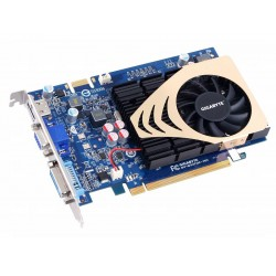 Card VGA PCI Exp - N210TC- 64Bit -1Gb