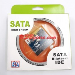 Card chuyển SATA to IDE, IDE to SATA JM20330