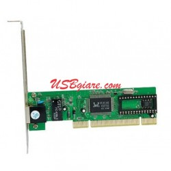Card Lan PLANET PCI 10/100Mb