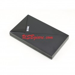 HDD Box USB 3.0 2.5 inch Sata SSK She088