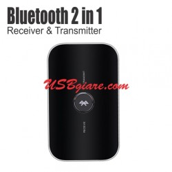 Bộ thu phát Bluetooth 2 in 1 Transmitter & Receiver K7