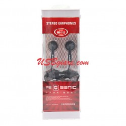 HEADPHONE NHÉT TAI SENIC MX-112
