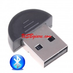 USB Bluetooth Dongle 2.0 Mini