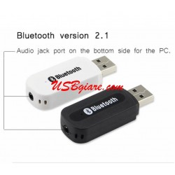 USB Bluetooth Music Receiver H-163