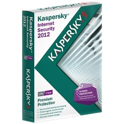Kaspersky  internet 1pc - 1 năm - Box