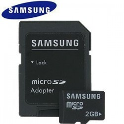 Adaptor SD - Samsung