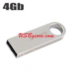 USB 4Gb Kingston 2.0 DTSE9 (móc khóa)