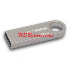 USB 8Gb Kingston 2.0 DTSE9 (móc khóa)