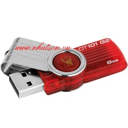 Usb kingston DT101G2  8Gb CTY