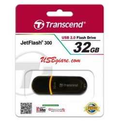 USB TRANSCEND JF300 32GB
