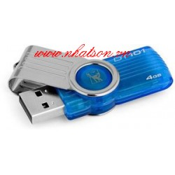 usb kingston dt101 g2 4gb - FPT