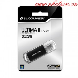 usb siliconpower 4gb