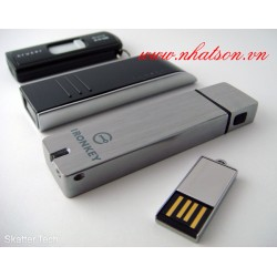 usb supertalent 8gb