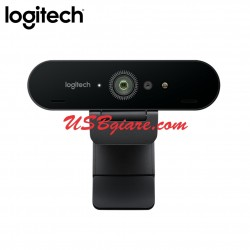 Webcam Logitech C1000E Brio 4K Ultra HD